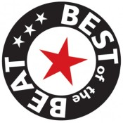 Walter has been nominated for 4 OffBeat Magazine's Best Of The Beat Awards 2014